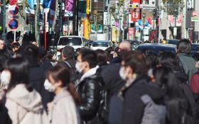 Карантин в Японии: жителям раздадут почти по тысяче долларов для поддержки