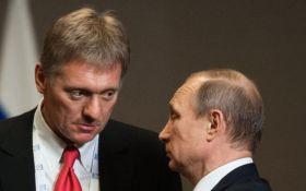 Переговоры Путина и Порошенко: в Кремле выступили с новым заявлением