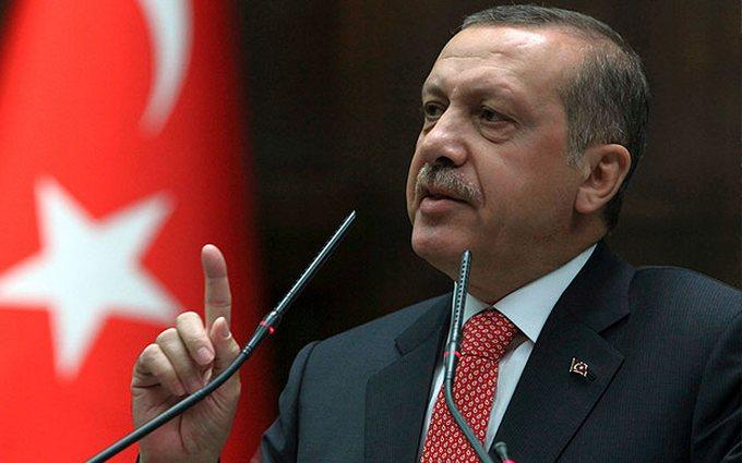 Турция заявила, что имеет право воевать в Сирии