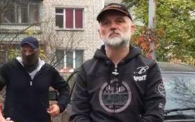 В Киеве задержали экс-главу Апелляционного суда Крыма: первые подробности