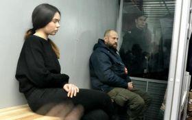 У Харкові перенесли суд над Зайцевою: названа причина