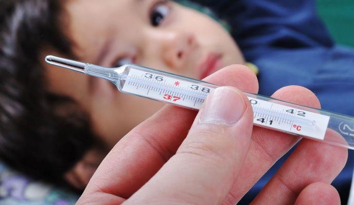 В столице все меньше людей болеют гриппом