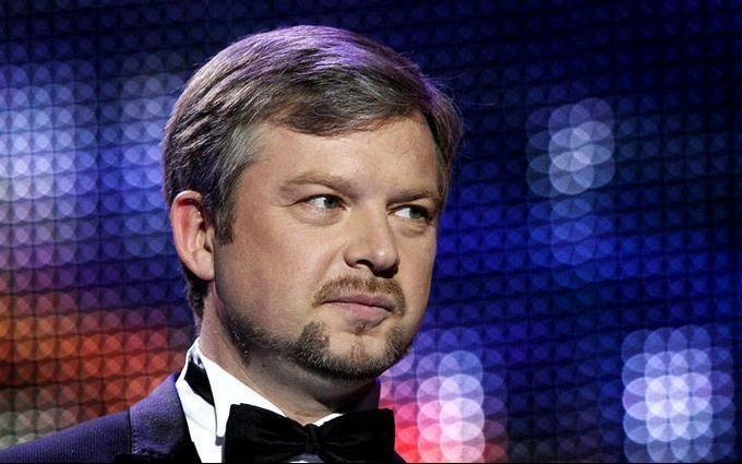 У Росії екстрено госпіталізований відомий ведучий