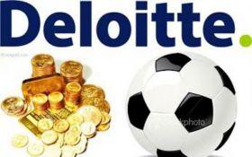 Названы топ-20 самых прибыльных футбольных клубов мира