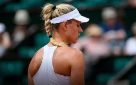 У перший день Roland Garros відбулась грандіозна сенсація: опубліковано відео