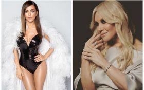 Скандальные певицы Таисия Повалий и Ани Лорак неожиданно приехали в Киев: опубликованы фото и видео