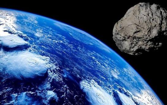 К Земле несется огромный астероид 2009 PQ1 - к чему готовиться