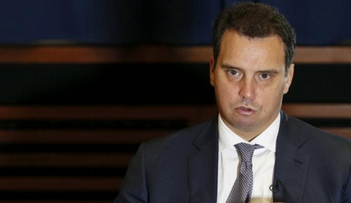 Министр экономики прибыл на допрос в НАБУ