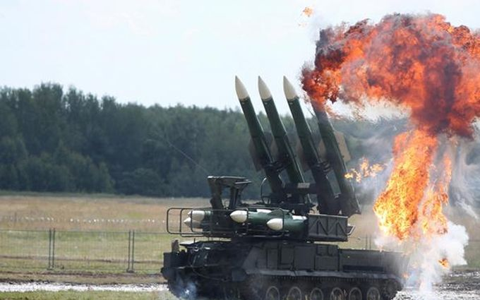 Гибель MH17: у Европы появилось новое доказательство вины России