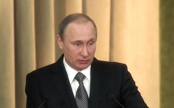 Путин вспомнил, как был в тюрьме: опубликовано видео