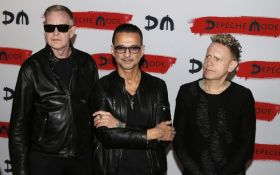 Концерт Depeche Mode в Киеве: полиция усилит меры безопасности