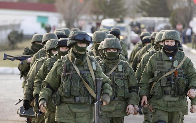 Разведка отчиталась о серьезных потерях боевиков под Донецком