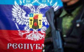 """Дезінформація: бойовики """"ЛНР"""" прокоментували успіх сил АТО на Донбасі"""