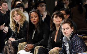 Пенелопа Крус и Наоми Кэмпбелл восхитили сшитыми на заказ нарядами: появились фото