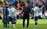 Аргентина без Месси позорно проиграла аутсайдеру: опубликовано видео