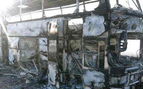 Пожежа в Казахстані: з'явилася несподівана версія причин