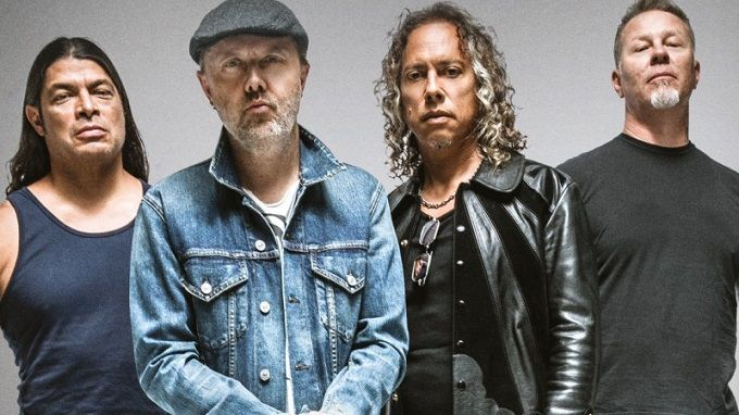 Культовая рок-группа стала лауреатом Polar Music Prize