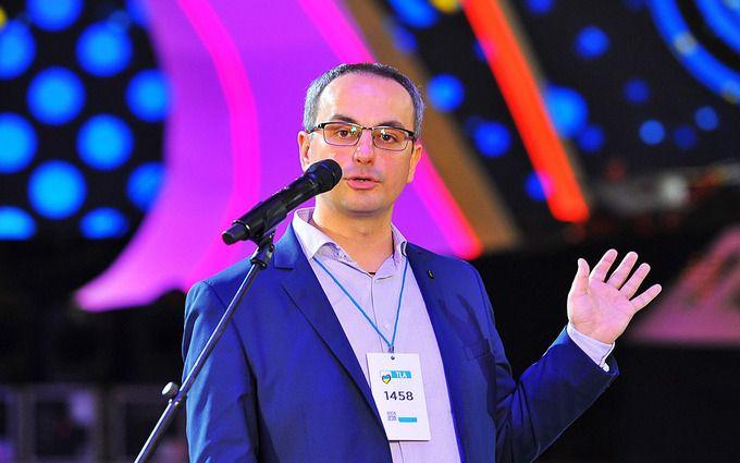 """Трибуни на Євробаченні збудує компанія, пов'язана з виконавчим продюсером конкурсу - """"Схеми"""""""