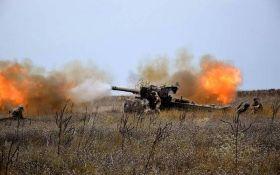 Боевики продолжают наступление на Донбассе: среди бойцов ВСУ есть раненые