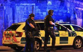Теракт в Манчестере: полиция считает, что нападавший действовал в основном самостоятельно
