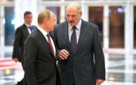 Путін та Лукашенко посварилися на саміті - названа причина