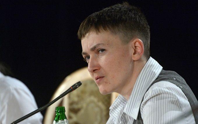Видавці засекретили відомості про те, де взяли мільйони на книгу Савченко