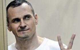 Незаконно удерживаемый в России Сенцов исчез из колонии