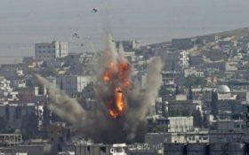 Союзник Путина в Сирии нарушил режим прекращения огня