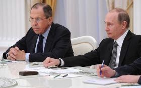 """У Путіна розповіли про """"окупацію"""" Донбасу миротворцями ООН"""