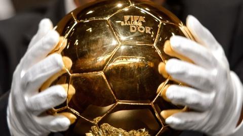 ФІФА оприлюднить імена претендентів на Золотий м'яч 20 жовтня