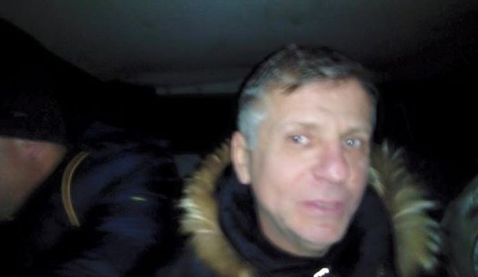 В Харькове задержали боевика ЛНР