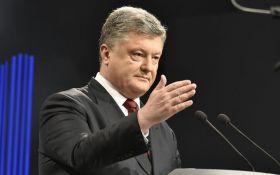Неожиданно: Порошенко назвал лучшие украинские песни 2018 года