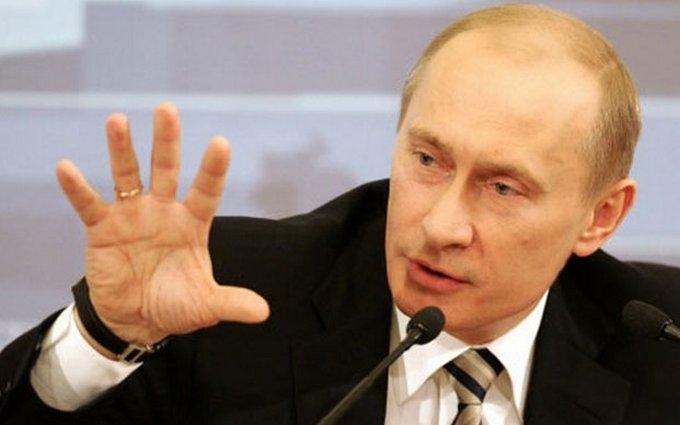 Что у Путина в голове: появился новый прогноз по войне на Донбассе