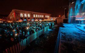 Бережи себе: популярная украинская группа подарила украинцам пронзительную новогоднюю песню
