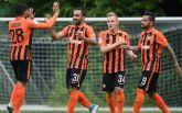 Хавбек Шахтера Петряк дебютировал в Лиге чемпионов