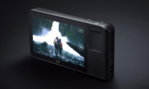 52-мегапіксельна камера Light L'16 з постфокусом, яка має 16 оптичних модулів (1)