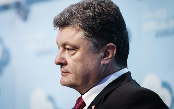 У Путіна теж дві ноги: у Порошенка відповіли на нове скандальне розслідування