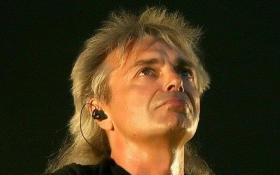 Легендарний російський рокер опинився в лікарні з інфарктом