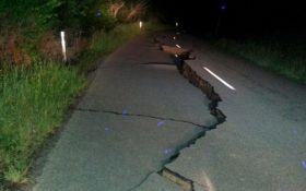 В Новой Зеландии произошло новое мощное землетрясение: появились фото и видео