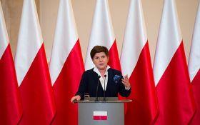 Польша напугана угрозой потери экономической независимости
