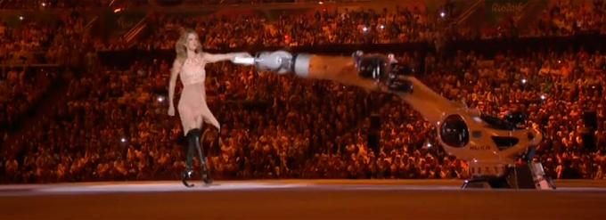 Церемония открытия Паралимпиады-2016: фото и видео из Рио (13)