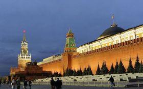 У Росії відреагували на виклик США