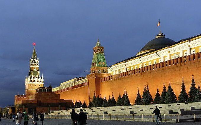 В России отреагировали на вызов США