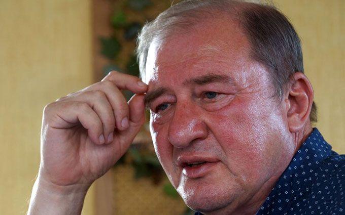 Євросоюз звернувся до Росії з-за видного в'язня Путіна