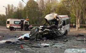 Жуткое ДТП в Кривом Роге, много погибших: появились фото