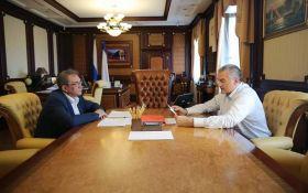 Стало відомо про гучну відставку в окупованому Криму