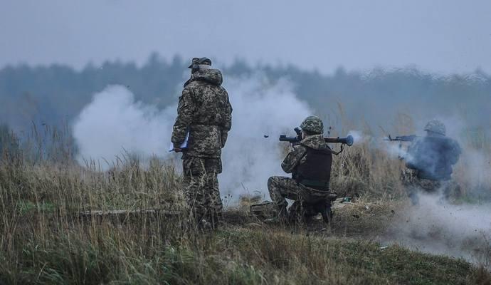 Украина сообщила Совбезу ООН об очередных агрессиях РФ