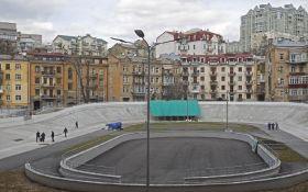 У суботу в Києві відкриють оновлений велотрек, на глядачів очікує лазерне шоу
