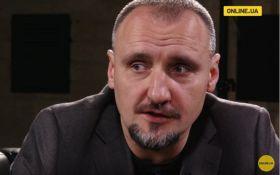 """Лидер группы """"Мандры"""" Фома: Украина не сможет без культуры, но сегодня мы попсовая страна"""
