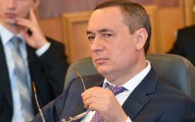 Дело Мартыненко: САП просит ареста всего имущества
